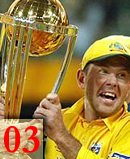 Australia 2003 Cricket World Cup