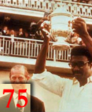 West Indies 1975 Prudential Cup